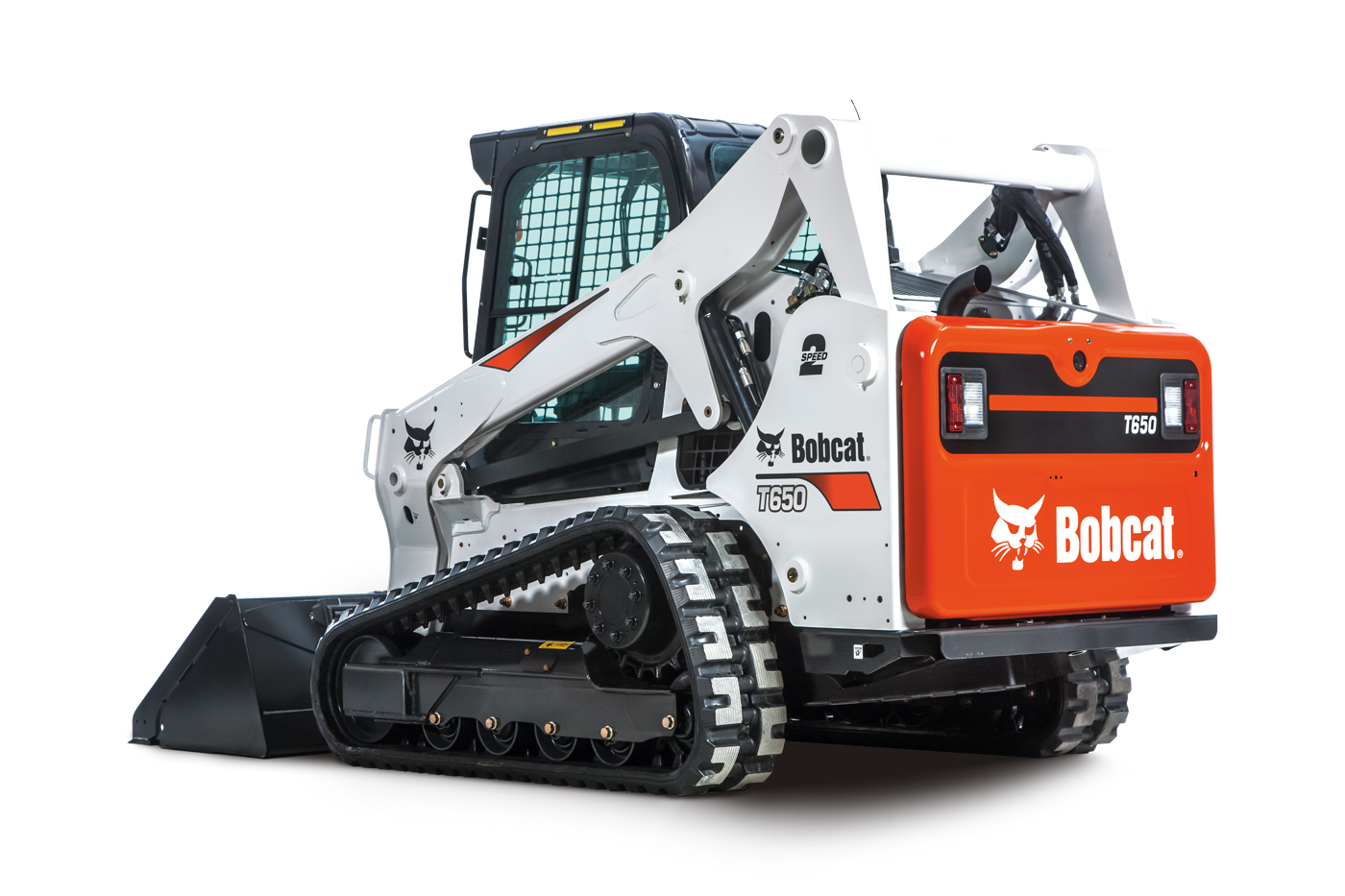 Rent Equipment, Attachments & More | Bobcat Dealer NY